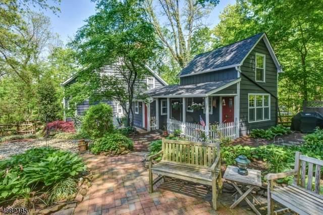 634 Valley St, Maplewood Twp., NJ 07040 (MLS #3634429) :: Coldwell Banker Residential Brokerage