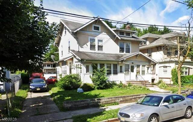 24 Weequahic Ave, Newark City, NJ 07112 (#3634433) :: Daunno Realty Services, LLC