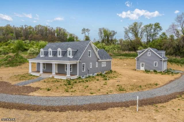4 Forest View Dr, Holland Twp., NJ 08804 (MLS #3634434) :: The Sue Adler Team
