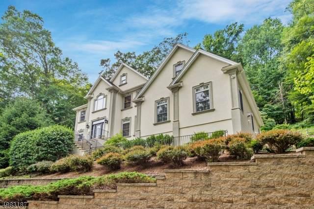 189 Western Ave, Morris Twp., NJ 07960 (MLS #3634445) :: SR Real Estate Group