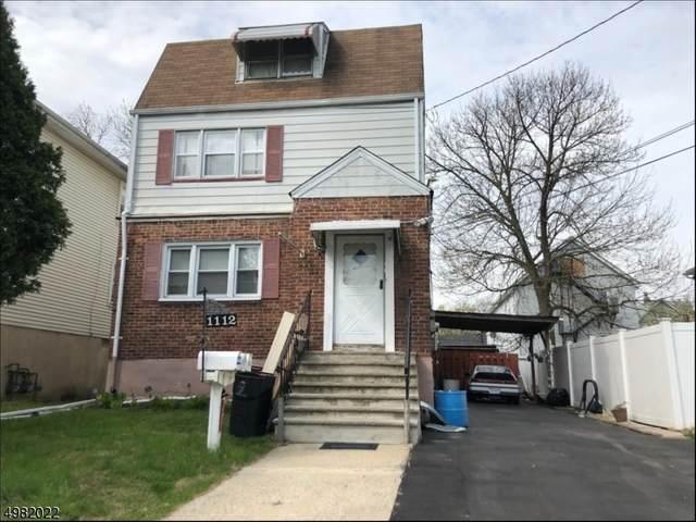 1112 Rivington St, Roselle Boro, NJ 07203 (MLS #3634449) :: Vendrell Home Selling Team