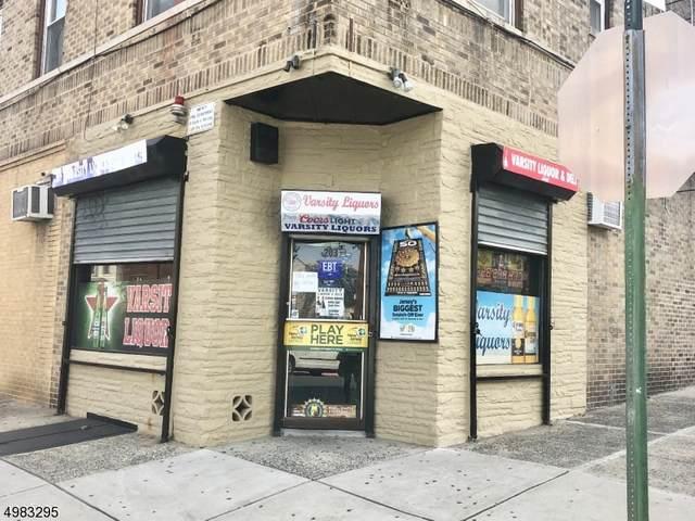 203 Davis Ave, Kearny Town, NJ 07032 (MLS #3634460) :: Weichert Realtors