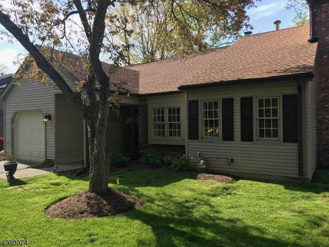 23 Killdeer Dr, Allamuchy Twp., NJ 07840 (MLS #3634465) :: Weichert Realtors
