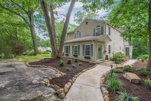 55 Summit Dr, Denville Twp., NJ 07834 (MLS #3634490) :: SR Real Estate Group