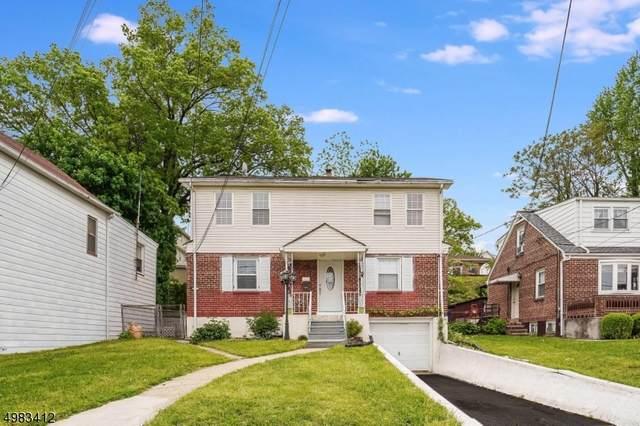 75 New St, Belleville Twp., NJ 07109 (MLS #3634518) :: Weichert Realtors