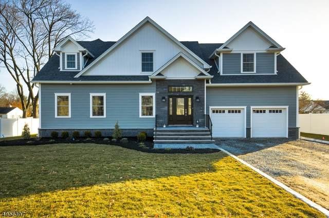 25 Lockwood Ave, Pequannock Twp., NJ 07444 (MLS #3634523) :: Coldwell Banker Residential Brokerage