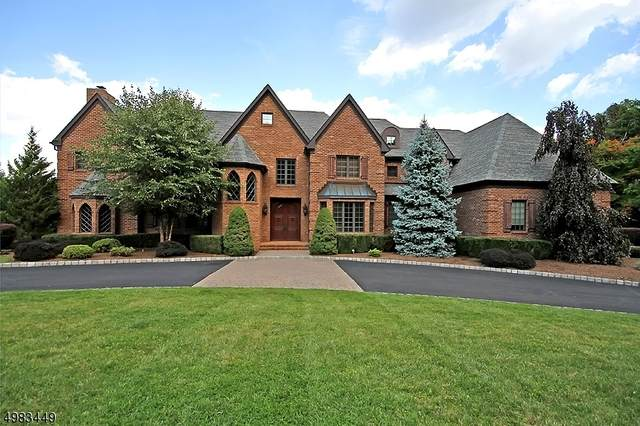 40 Kings Ridge Rd, Bernards Twp., NJ 07920 (MLS #3634576) :: SR Real Estate Group