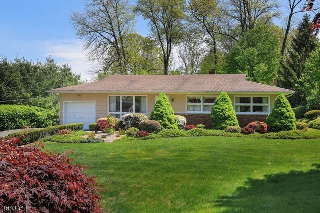 17 Land St, Long Hill Twp., NJ 07933 (MLS #3634577) :: William Raveis Baer & McIntosh