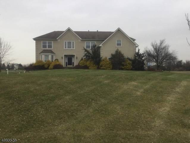 1 Barge Ln, Franklin Twp., NJ 08873 (MLS #3634598) :: REMAX Platinum