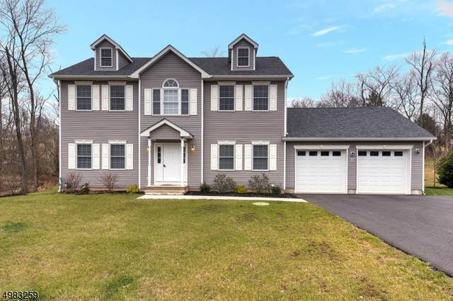 414 Case Blvd, Raritan Twp., NJ 08822 (MLS #3634599) :: Mary K. Sheeran Team