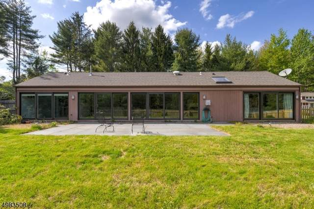 1024 Califon-Cokesbury Rd, Tewksbury Twp., NJ 08833 (MLS #3634600) :: Mary K. Sheeran Team