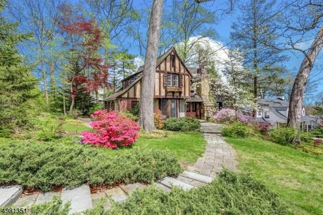 65 Collinwood Rd, Maplewood Twp., NJ 07040 (MLS #3634602) :: Coldwell Banker Residential Brokerage