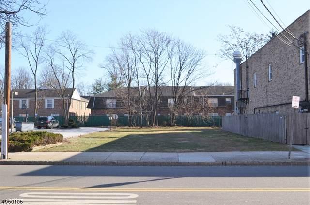 1910 Westfield Ave, Scotch Plains Twp., NJ 07076 (MLS #3634605) :: The Raymond Lee Real Estate Team
