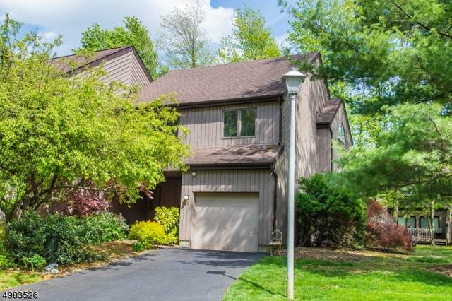 33 Windmill Dr, Morristown Town, NJ 07960 (MLS #3634608) :: RE/MAX Select