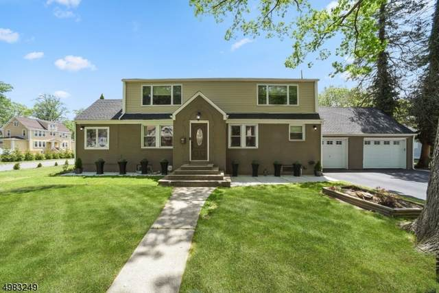 21 Oakland St, Englewood City, NJ 07631 (#3634613) :: Proper Estates