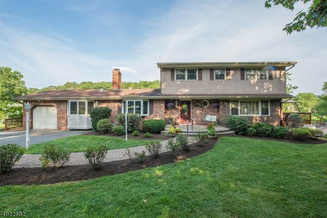 200 Powerville Rd, Boonton Twp., NJ 07005 (MLS #3634619) :: Weichert Realtors