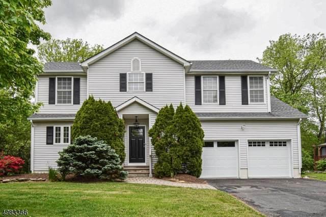 5 Frelinghuysen St, Belvidere Twp., NJ 07823 (#3634624) :: Jason Freeby Group at Keller Williams Real Estate