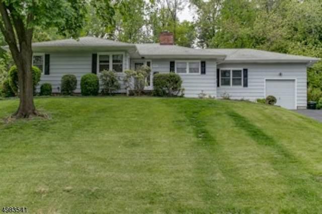 1476 Force Dr, Mountainside Boro, NJ 07092 (MLS #3634630) :: The Dekanski Home Selling Team