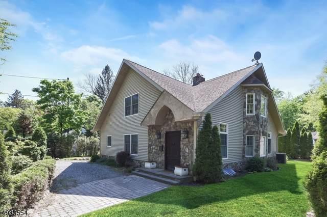 10 Nauset Ln, Ridgewood Village, NJ 07450 (MLS #3634634) :: Coldwell Banker Residential Brokerage