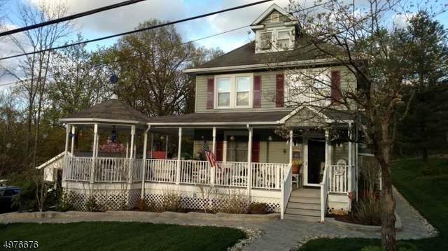 18 Clark St, Mine Hill Twp., NJ 07803 (MLS #3634635) :: Coldwell Banker Residential Brokerage