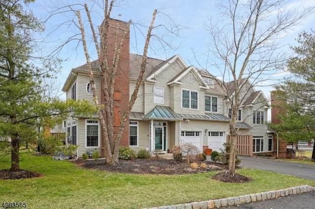 2 Chamberlin Way, Bridgewater Twp., NJ 08836 (MLS #3634638) :: The Sikora Group