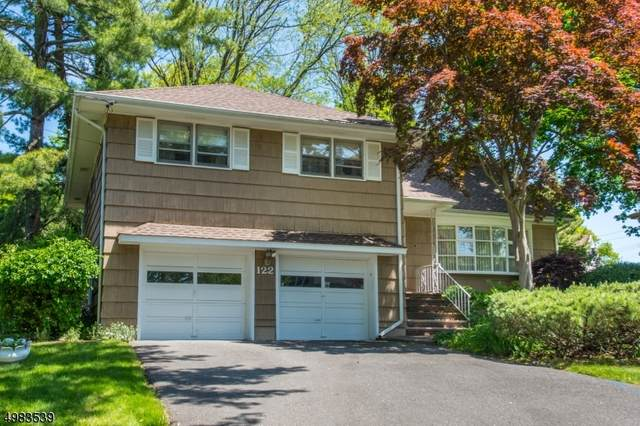 122 Edwards Rd, Clifton City, NJ 07013 (MLS #3634645) :: The Dekanski Home Selling Team