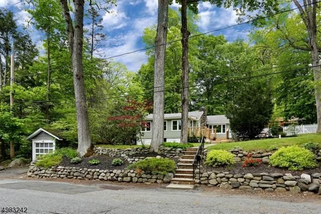 58 Hillside Rd, Ringwood Boro, NJ 07456 (MLS #3634646) :: Mary K. Sheeran Team