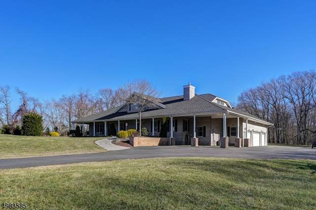 150 Fresh Ponds Rd, South Brunswick Twp., NJ 08831 (MLS #3634665) :: SR Real Estate Group