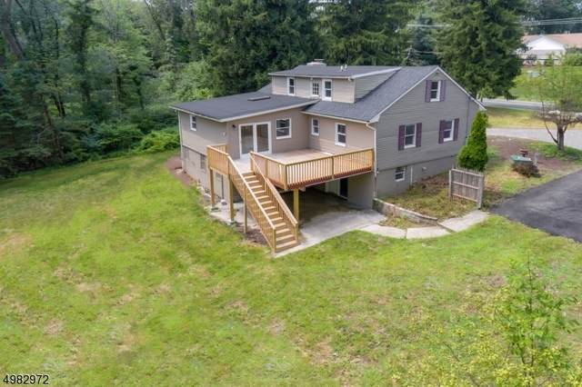 219 Dover-Chester Rd, Randolph Twp., NJ 07869 (MLS #3634669) :: Coldwell Banker Residential Brokerage