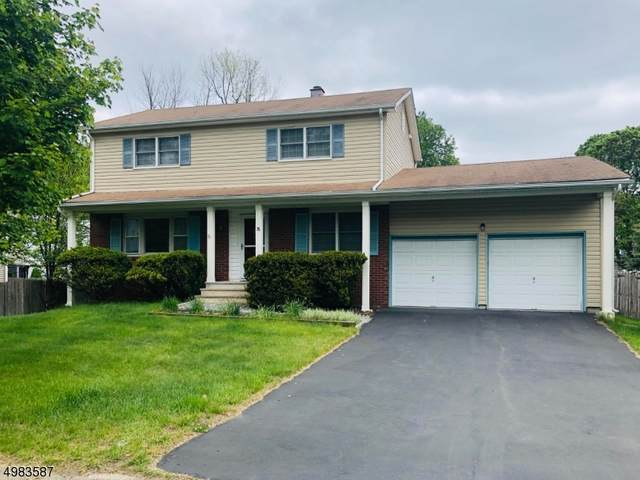 38 Circle Dr, Rockaway Twp., NJ 07866 (MLS #3634670) :: Weichert Realtors