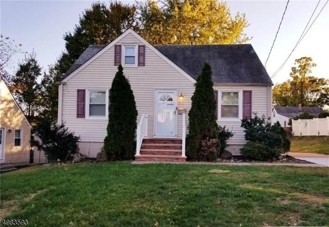 97 Lockwood Ave, Woodbridge Twp., NJ 07095 (MLS #3634672) :: Mary K. Sheeran Team