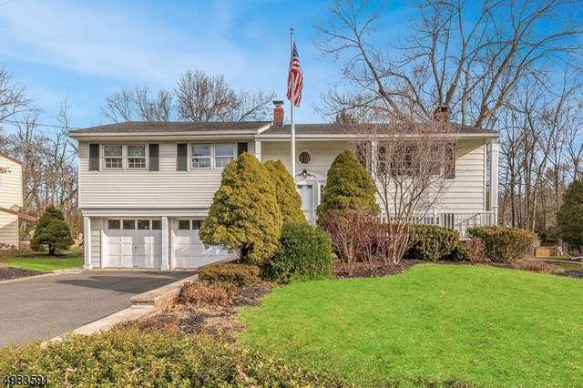 252 Union Ave, New Providence Boro, NJ 07974 (MLS #3634678) :: Coldwell Banker Residential Brokerage