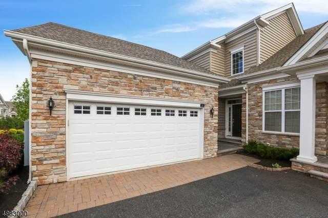 116 Van Cleef Dr, Readington Twp., NJ 08889 (MLS #3634683) :: RE/MAX Select