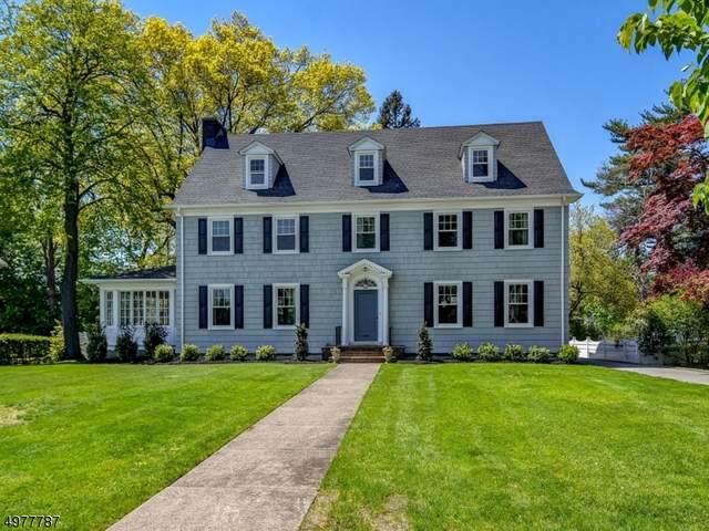 96 High St, Montclair Twp., NJ 07042 (MLS #3634687) :: Coldwell Banker Residential Brokerage