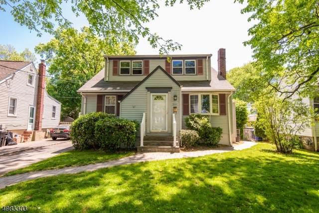 381 Roosevelt Ln, Kenilworth Boro, NJ 07033 (MLS #3634690) :: The Dekanski Home Selling Team