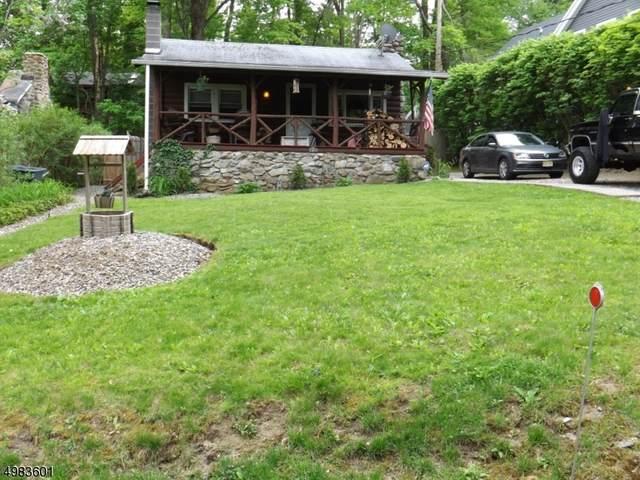 120 Cedar Dr, Andover Twp., NJ 07860 (#3634692) :: Daunno Realty Services, LLC