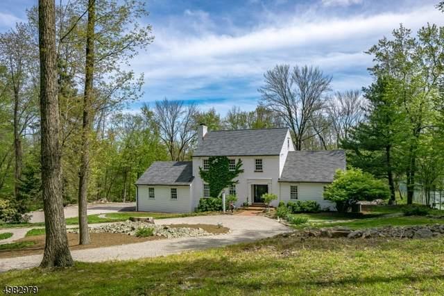 7 Andrea Way, Tewksbury Twp., NJ 07830 (MLS #3634702) :: SR Real Estate Group