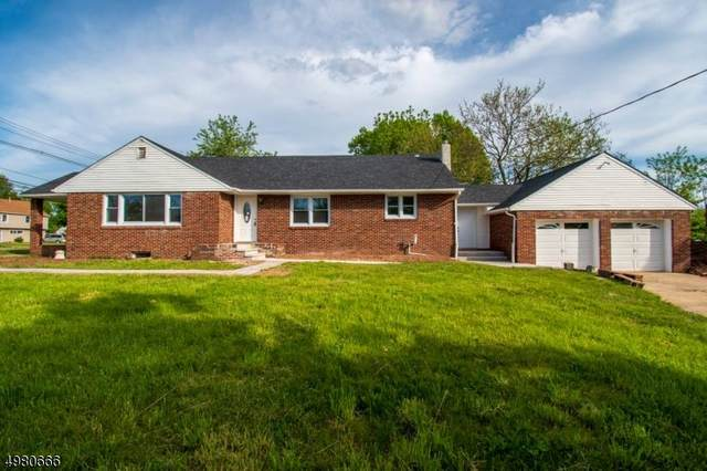 3 Charlton Ave, Piscataway Twp., NJ 08854 (#3634710) :: Daunno Realty Services, LLC