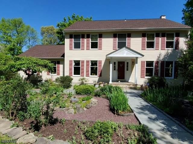 4 Brook Valley Way N/A, Andover Twp., NJ 07860 (#3634736) :: Daunno Realty Services, LLC