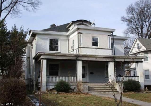 20 Morristown Rd, Elizabeth City, NJ 07208 (MLS #3634743) :: Weichert Realtors