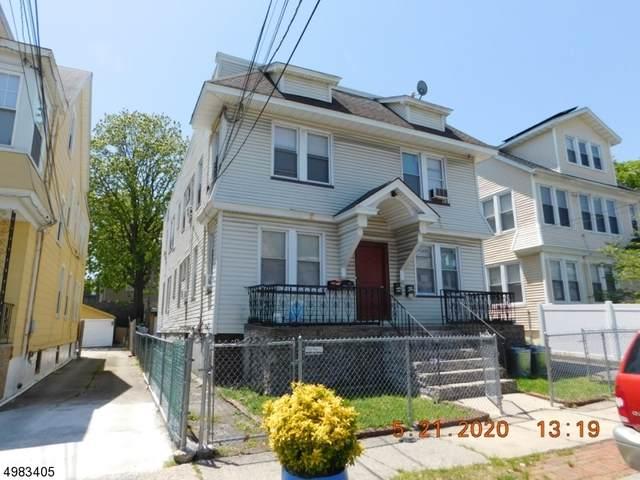 38 Unity Ave, Newark City, NJ 07106 (MLS #3634747) :: REMAX Platinum
