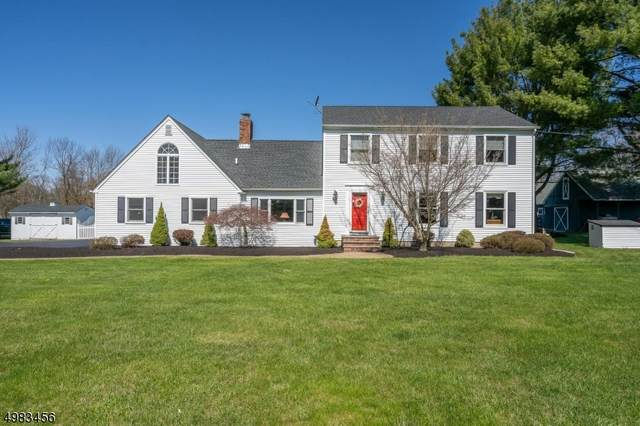 200 W Valley Brook Rd, Washington Twp., NJ 07830 (MLS #3634751) :: SR Real Estate Group