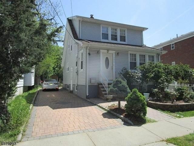 191 Watsessing Avenue, Bloomfield Twp., NJ 07003 (MLS #3634775) :: William Raveis Baer & McIntosh