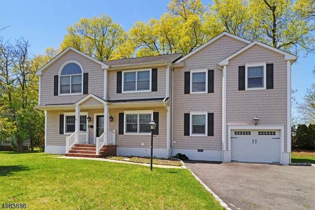 24 Thomas St, New Providence Boro, NJ 07974 (MLS #3634791) :: SR Real Estate Group
