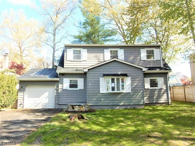 9 Wildwood Rd, Byram Twp., NJ 07874 (#3634802) :: Daunno Realty Services, LLC