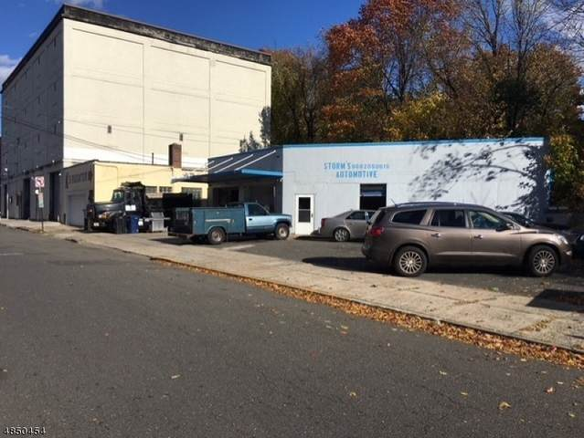 210 E 3Rd St, Plainfield City, NJ 07060 (MLS #3634806) :: The Sue Adler Team