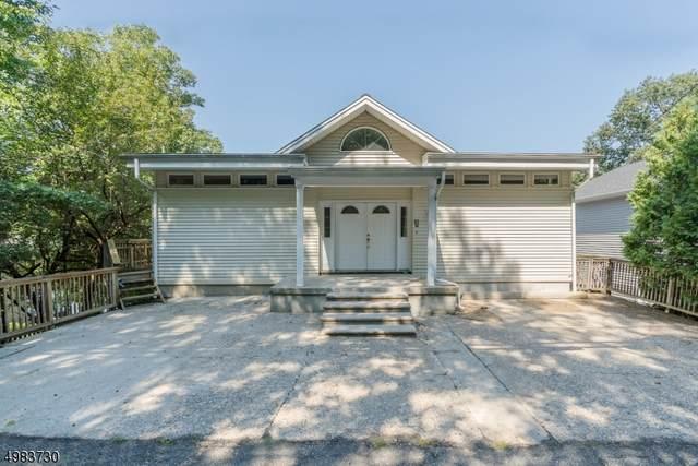 371 Skyline Lakes Dr, Ringwood Boro, NJ 07456 (MLS #3634808) :: Team Francesco/Christie's International Real Estate