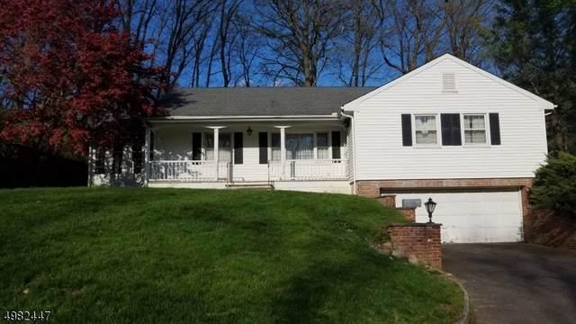 66 Laurelwood Dr, Rockaway Boro, NJ 07866 (#3634823) :: Bergen County Properties