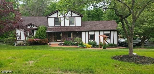 25 Hillsdale Dr, Vernon Twp., NJ 07461 (MLS #3634843) :: REMAX Platinum