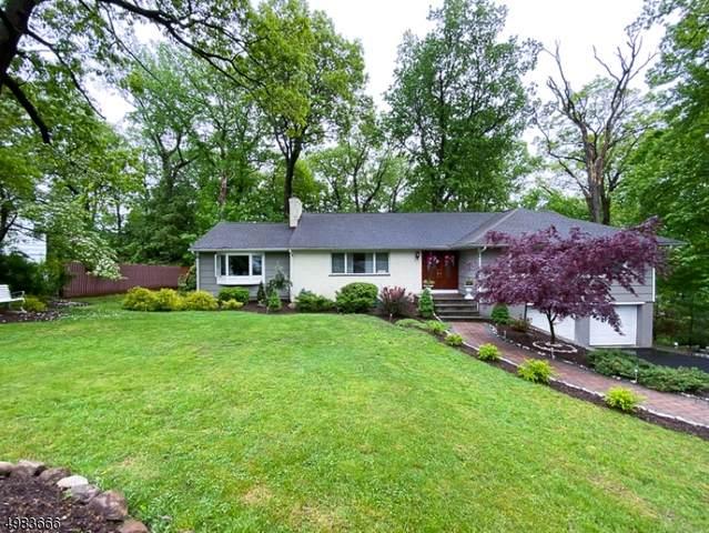 42 Deer Trail Rd, North Caldwell Boro, NJ 07006 (MLS #3634852) :: Coldwell Banker Residential Brokerage